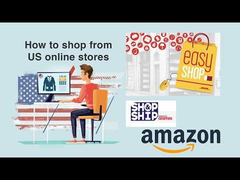 online shopping and shipping to Qatar tips