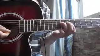 Anh Thì Không - Guitar Romantic Đà Lạt Cực Hay