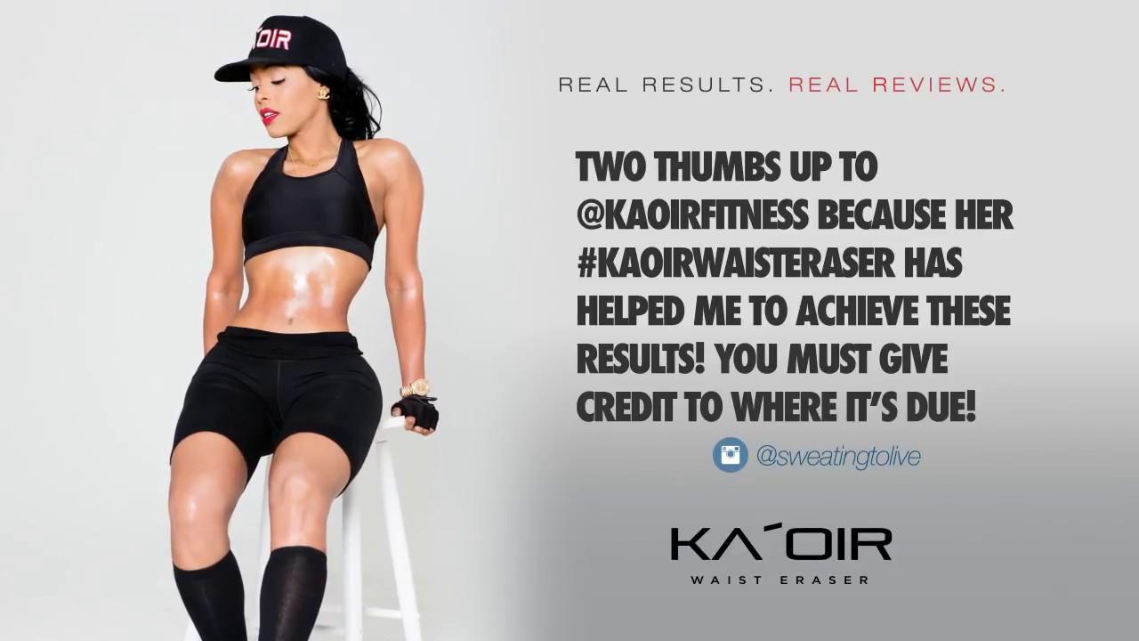 9336691ea02 DUPID - Real KA OIR Waist Eraser Reviews   Results - YouTube