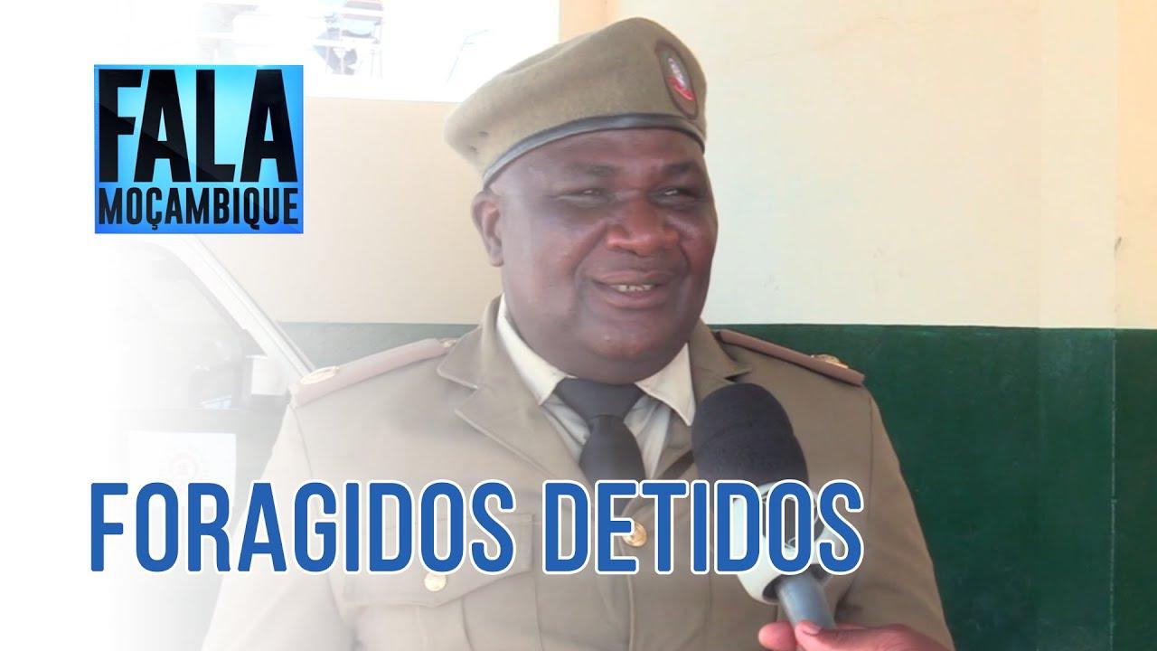 Download FORAGIDOS DETIDOS NA ZAMBÉZIA, 25/10/2021