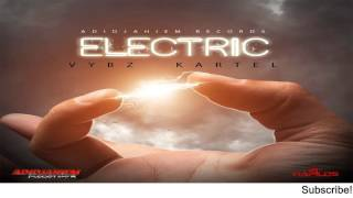 Vybz Kartel - Electric - November 2015