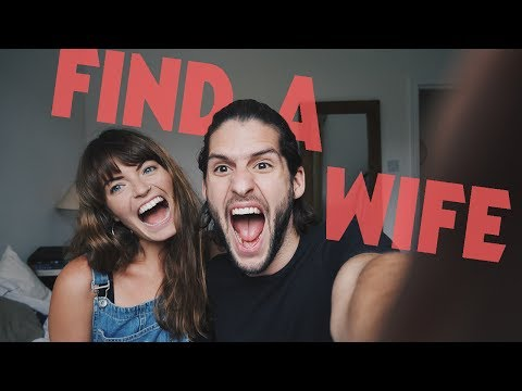 HOW TO FIND A WIFE | Our miraculous love story