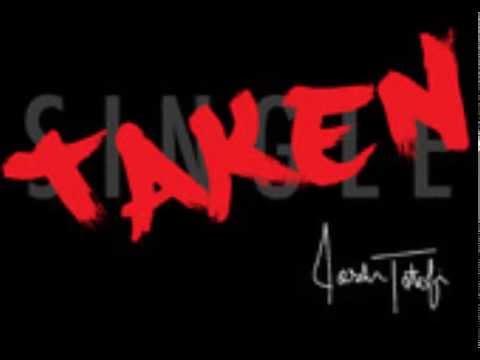 Josh Tatofi - Taken (new single)