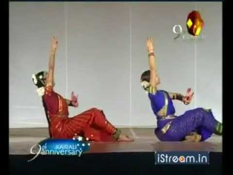 Actress Shobana & Priyadarshini Govind Classical Performance