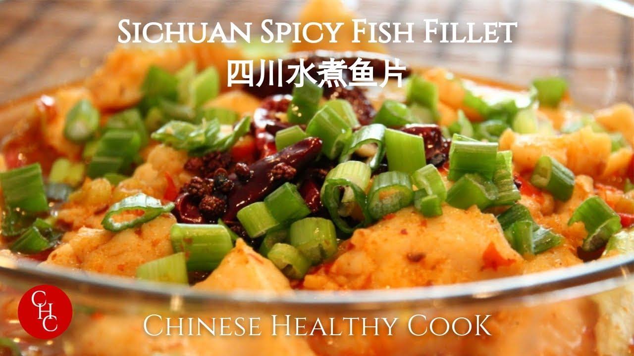 recipe: szechuan crispy fish recipe [5]