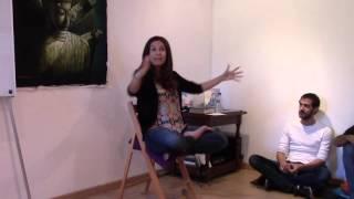 El ego - UCDM - Susana Ortiz