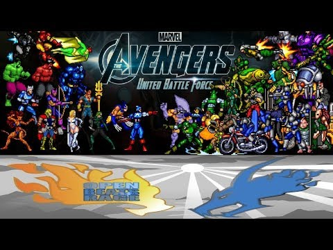 Download Avengers United Battle Force Demo Multiplayer