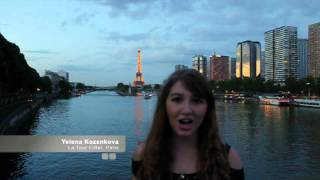 European Council Paris Program Promotional Video