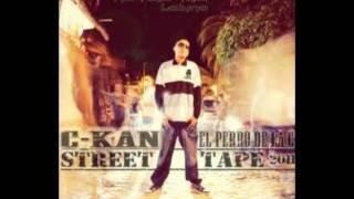 C-kan ft. Ñengo-Situaciones Iguales-Street Tape con descarga