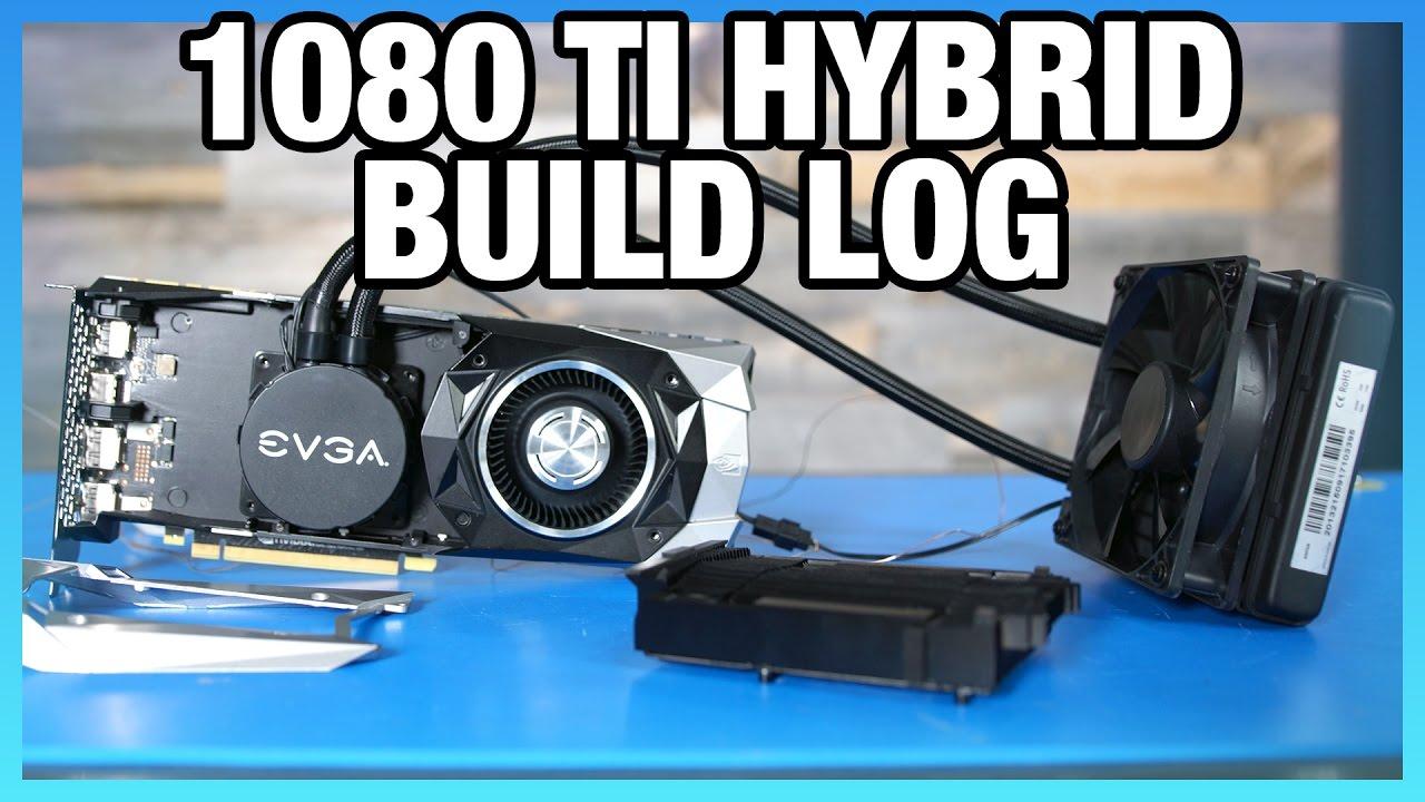 1080ti hybrid