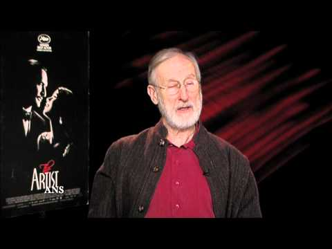 JAMES CROMWELL INTERVIEW - THE ARTIST
