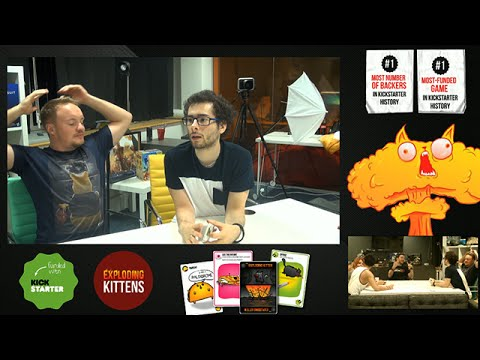 Exploding Kittens - Full Game | Big Fun