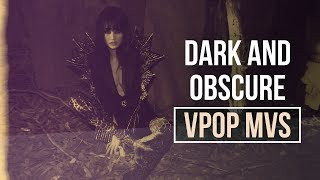 WHAT IS VPOP? DARK/OBSCURE CONCEPTS IN VIETNAMESE MUSIC