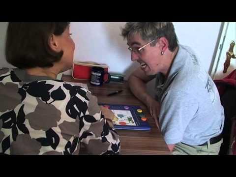 Partnervermittlung für geistig behinderte
