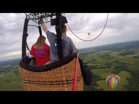 Danville Ky Balloon race