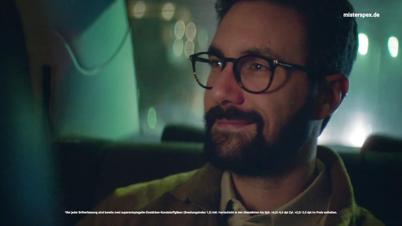 Mister Spex TV Spot 1 2019 |