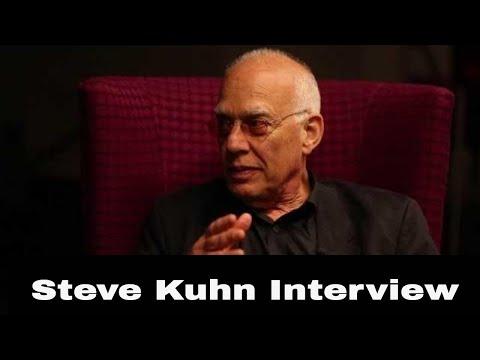 Steve Kuhn's Stories Of Scott Lafaro, Stan Getz, and John Coltrane