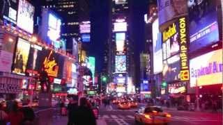 I LOVE N.Y.C. ANDREW W.K. PIANO ONLY (I GET WET 10 YEAR ANNIVERSARY)