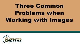 Three Common Problems when Working with Images screenshot 4