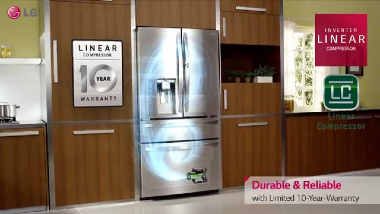 lg door in door refrigerator with customchill drawer. Black Bedroom Furniture Sets. Home Design Ideas