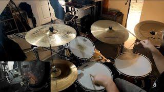 Northlane - Jinn (Instrumental) | Drum Cover