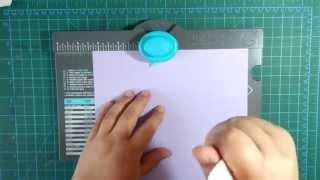 Sobres: Envelope puch board v/s Scoring board | Mundo@Party