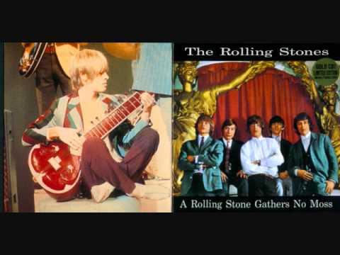 Rolling Stones - Live 1965--1967  - Paris