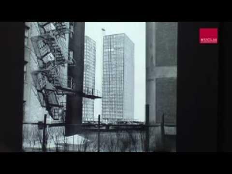 COLL-BARREU | Mies van der Rohe | Lecture in Toledo | 20101104