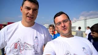 Играем ВОЛЕЙБОЛ с Владо Николов