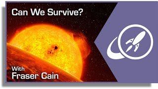 QA 58: Can We Live If The Sun Dies? and More, Featuring Astronaut Mike Massimino