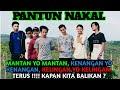 Pantun Nakal Bahasa Jawa | Cocok Untuk Story Wa Cowok Baper