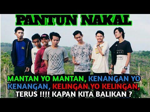 Pantun Nakal Bahasa Jawa Cocok Untuk Story Wa Cowok Baper Youtube