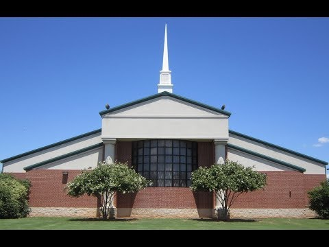 Parkview Baptist Church Sunday PM 12/29/2019