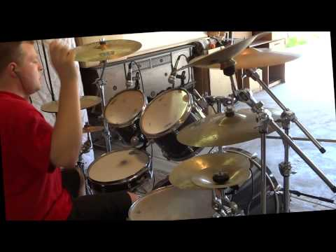 Device (Disturbed) - Penance Drum Cover Full HD & Mics