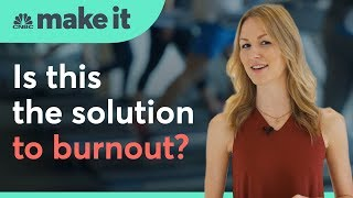 Fortune 500 CEOs swear by this training to prevent burnout | CNBC Make It