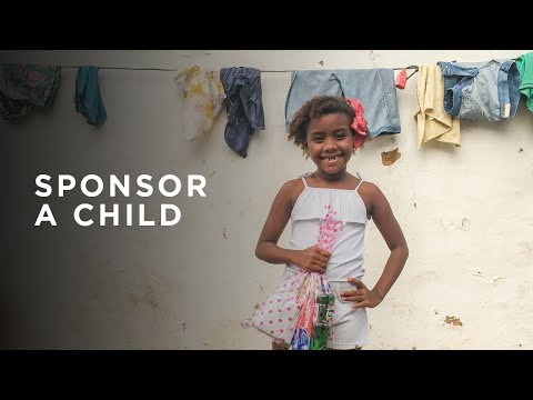 Parents in Ghana Learn Their Child Has Been Sponsored - Compassion International