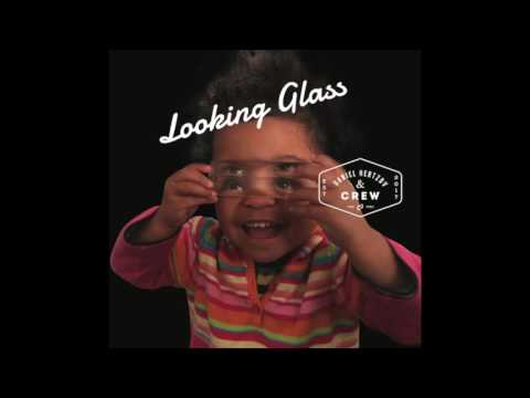 Daniel Hertzov - Looking  Glass FULL ALBUM