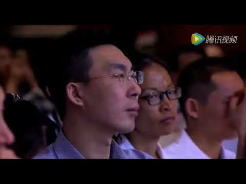 Jack Ma Village Teacher Award: Jack Ma live speech