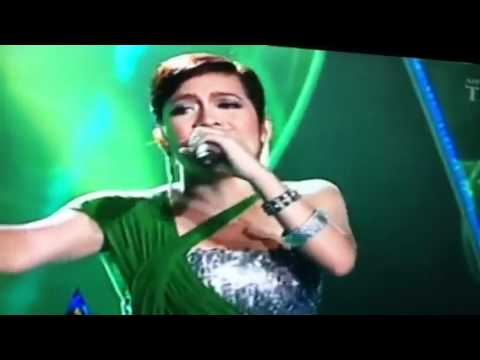 angeline quinto patuloy ang pangarap