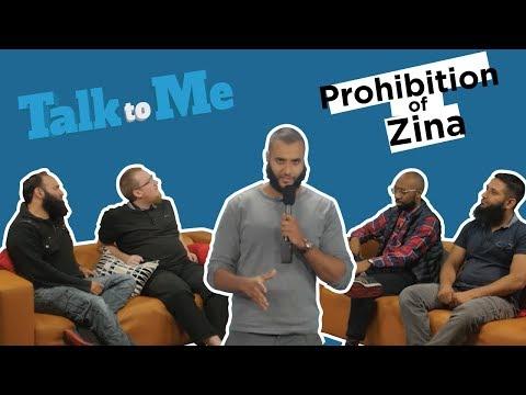 Talk to Me - Episode 05 - Prohibition of Zina