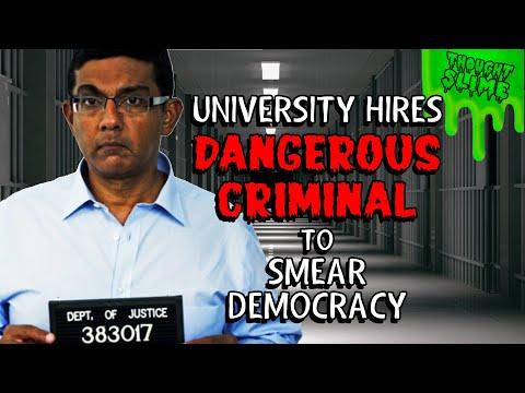 Prager University does not understand democracy.