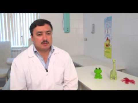 Клиника травматологии и ортопедии имени -