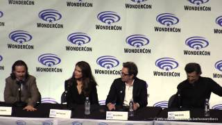 Dawn Of The Planet Of The Apes, WonderCon 2014