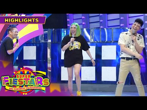 The 'It's Showtime' hosts give their own alibis for putting on makeup | It's Showtime Super FieSTARs