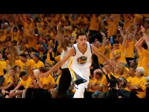 |Stephen Curry MVP Mix|