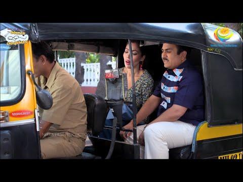 Download NEW! Ep 2967 - Jethalal Drops Babita! | Taarak Mehta Ka Ooltah Chashmah | तारक मेहता का उल्टा चश्मा