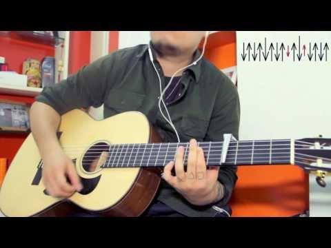 [Guitar]Hướng dẫn chơi: Tìm - Min (St.319)
