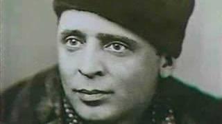 """Vadim Kozin """"Druzhba"""" /Rare recording"""