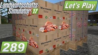 """[""""LS17"""", """"Landwirtschaft Simulator 2017"""", """"Let's Play LS17"""", """"die Wurst"""", """"#289""""]"""