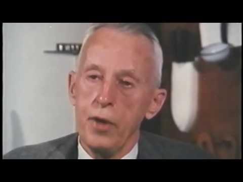Bill Wilson Meets Dr Bob Smith
